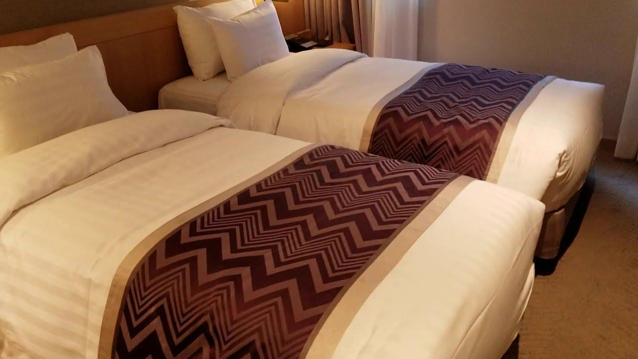 首爾皇家酒店 Royal Hotel Seoul 로얄호텔서울 - YouTube