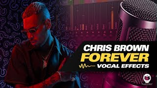 [FL Studio] HOW TO SOUND LIKE CHRIS BROWN (VOCAL EFFECTS)