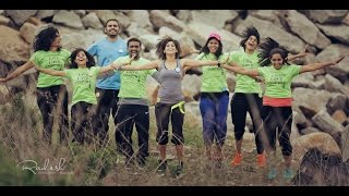 Shekini by P Square Zumba(R) Routine with Vijaya Tupurani