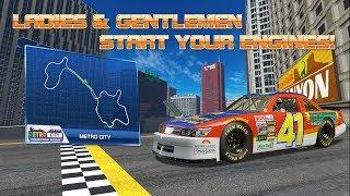 Daytona Championship USA - Metro City Speedway