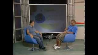 BRT - A Cup Of Conversation - Can Somer TV Interview 2012