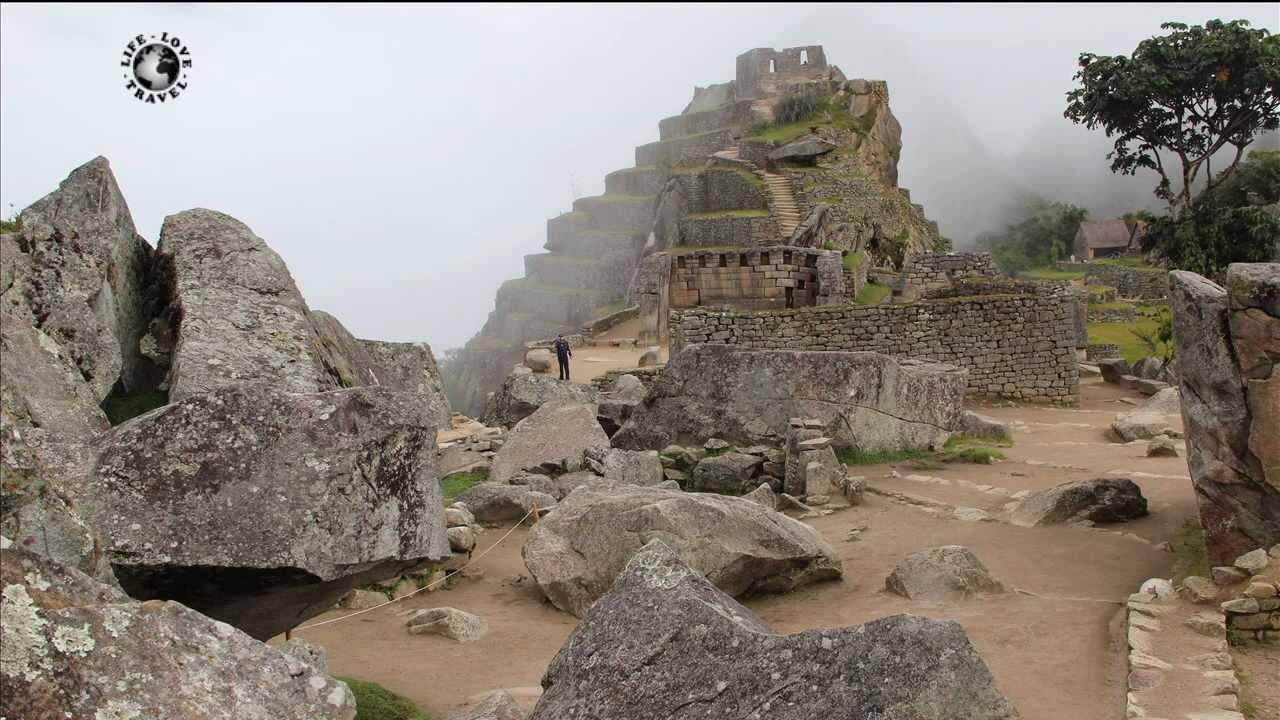 Путешествие в Перу 2013