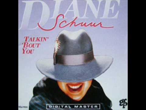 Diane Schuur - Louisiana Sunday Afternoon