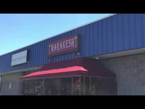 Foodie Food Log #10 Marakesh Parsippany New Jersey NJ