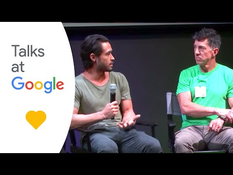 Intersection of Wellness and Technology | Talks at Google