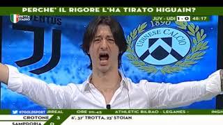DIRETTA STADIO | Juventus - Udinese 2-0 | L'urlo di Oppini annuncia i goal di Dybala