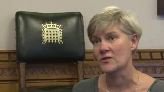 APPG Ahmadiyya Community UK   Kate Green MP