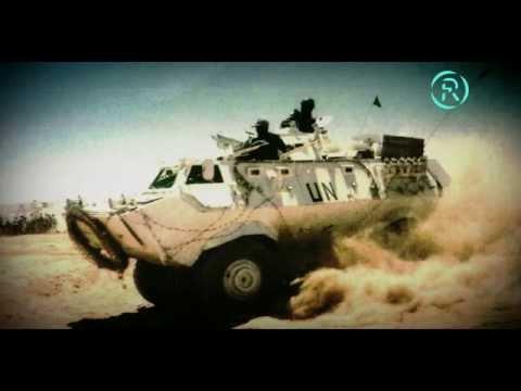Battle of Bakara - The Lost Platoon (teaser)