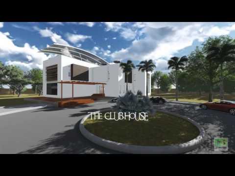Architectural 3d animation CULTURAL & EVENTS CENTER MAKURDI SHOWREEL