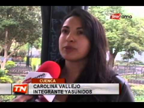 Yasunidos esperan que el CNE reconozca las firmas para consulta