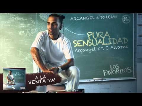 Arcangel - Pura Sensualidad ft. J Alvarez [Official Audio]