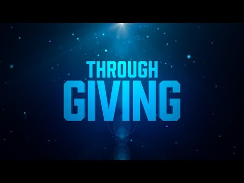 Through Giving - Offering Promo by Motion Worship