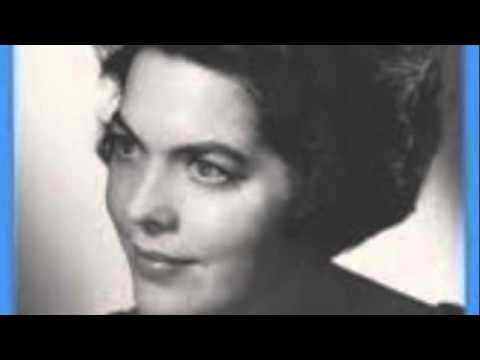 SMETANA DALIBOR  Szene Jitka Vitek und Chor Lotte Rysanek Adolf Dallapozza J. Krips 1969 Wien LIVE