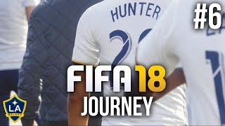 FIFA 18 The Journey Gameplay Walkthrough Part 6 - CHAPTER 3  (Full Game)