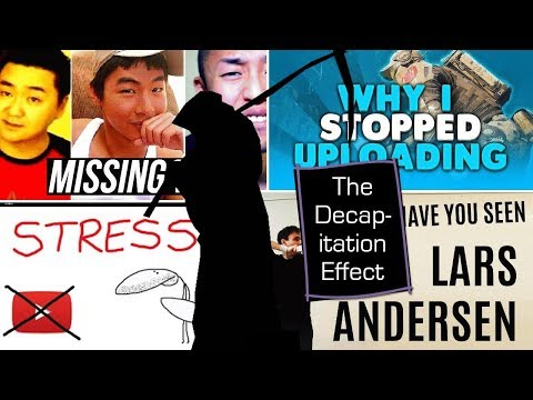 How Youtube's algorithm purposefully buries original content. - StoryBrain