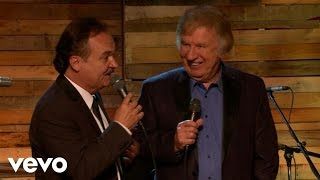 Jimmy Fortune - Just A Closer Walk With Thee (Live) ft. Bill Gaither