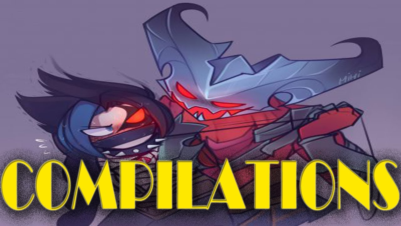 If league of legends Champions had Facebook Compilation - #3