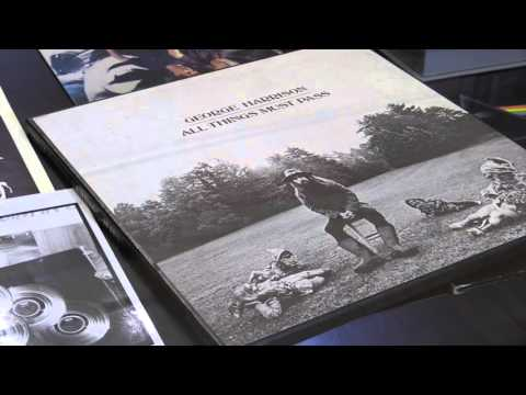 EMI Music Canada donates 63 years of music history to U of C