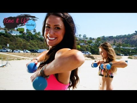 Julianne Hough dancing workout from YouTube · Duration:  10 minutes 12 seconds