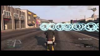 Top 5 #1 stunts facile sur GTA V