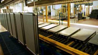 Производство радиаторов отопления. Завод Daikin(Производство стальных радиаторов отопления Daylux на заводе Daikin (Турция).Официальный представитель Daylux в..., 2014-11-26T08:31:07.000Z)