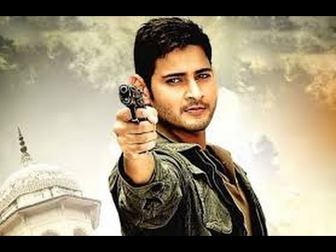 Mahesh Babu,Bhumika Chawla - Hindi Dubbed 2017 | Hindi DubbedFull Movie -The Danger Man