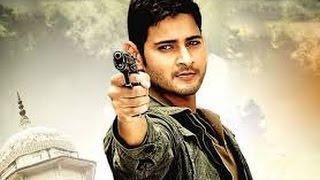 Mahesh Babu,Bhumika Chawla - Hindi Dubbed 2017 | Hindi Dubbed  Full Movie -  The Danger Man