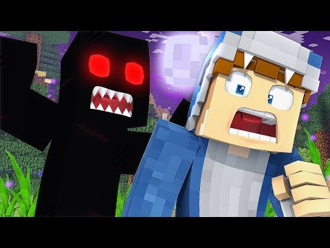 """♫""""DARKNESS"""" - Minecraft Parody Of THE HILLS By The Weeknd♫ (MINECRAFT ANIMATED MUSIC VIDEO)"""