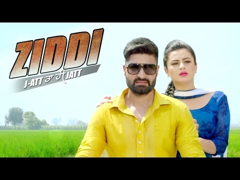 ZIDDI song lyrics