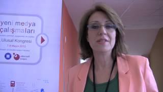 Yeni Medya Çalışmaları 1. Ulusal Kongresi- Doç. Dr. İdil Sayımer