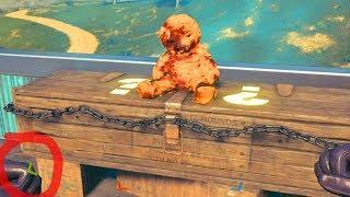 BLACKOUT: New mystery box Strategy = REALLY GOOD