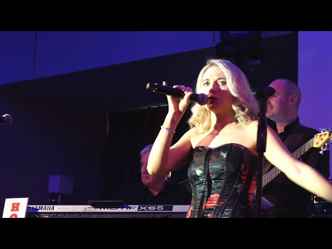 GERRIE DEANE LIVE HOT COUNTRY NIGHT WITH THE STARS