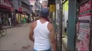 Funny Assamese whatsapp video