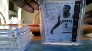 Kyrie Irving PC Update!