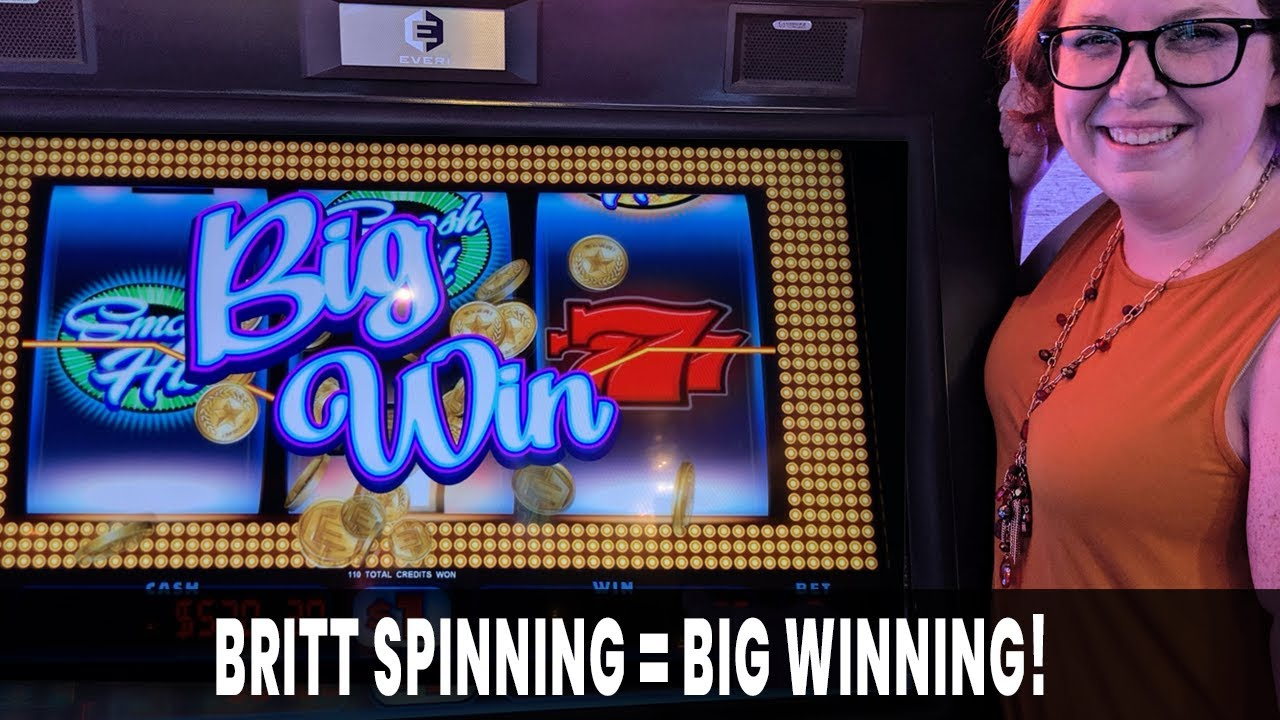 New slot jackpots on youtube