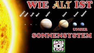 Wie alt ist unser SONNENSYSTEM? [Compact Physics] Thumbnail