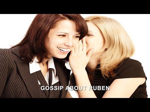 Ruben Papian - Gossip About Ruben