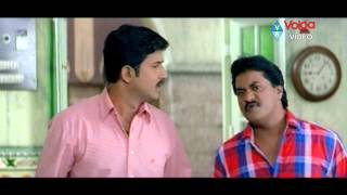 Telugu Movie Comedy Scenes - Sunil Funny Dialogues With Innocent Expressions