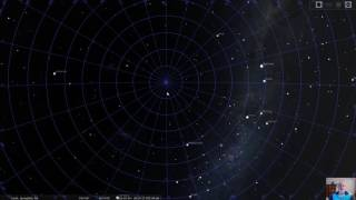 02 Altitude, Azimuth, Right Ascension and Declination