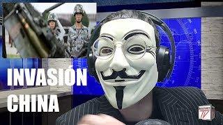 URGENTE ALARMA ROJA: CHINA ACABA DE DECIR QUE SE PREPARA PARA INVADIR ESTADOS UNIDOS
