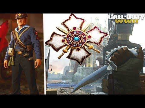 9th PRESTIGE WITHOUT SHOOTING A BULLET! (COD WW2)