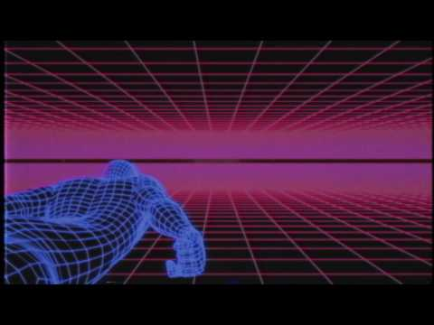 """Cyberspace Intro - """"Attack of the Cyber Octopuses"""" OST"""