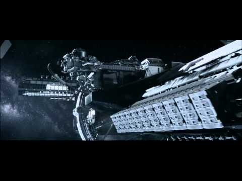 Железное небо - Трейлер №2 (дублированный) 720p