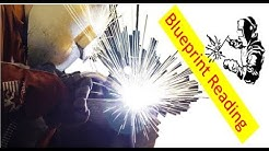 Blueprint Reading For Welders And Inspectors