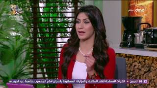 8 الصبح - الكابتن عصام عبد المنعم للإعلامية هبه ماهر
