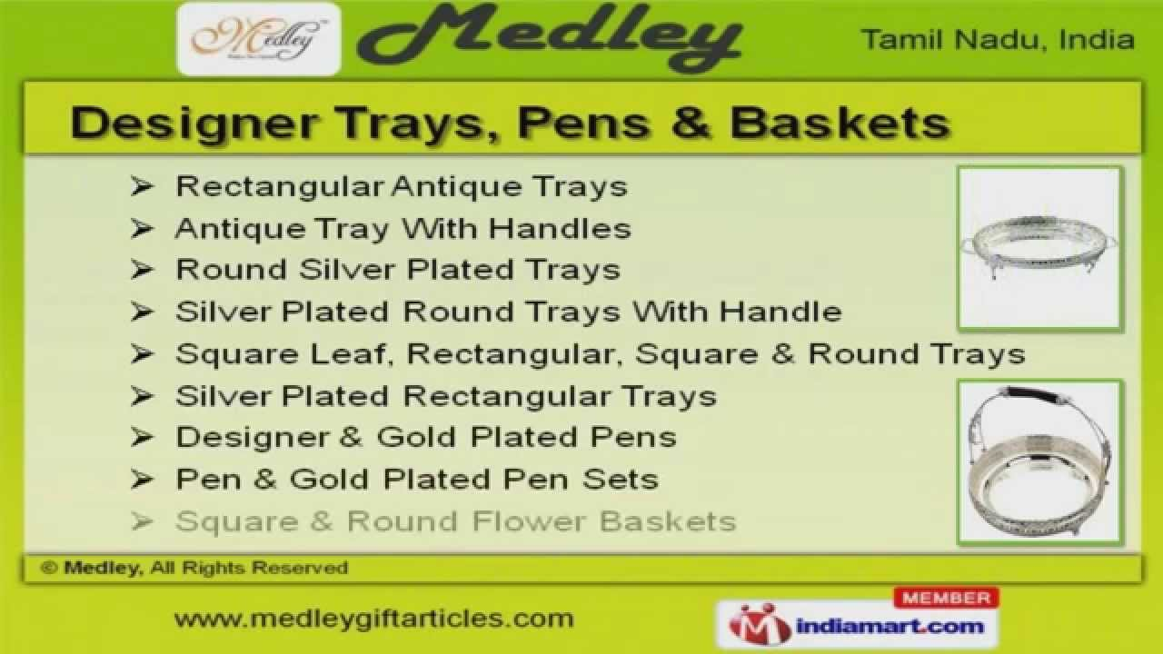 Household & Gift Items by Medley, Coimbatore