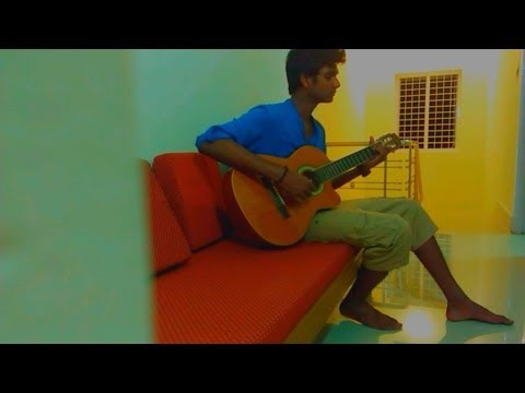 Malayalam Guitar Chord Covers