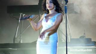 Sade - 19. No Ordinary Love - Full Paris Live Concert HD at Bercy (17 May 2011)