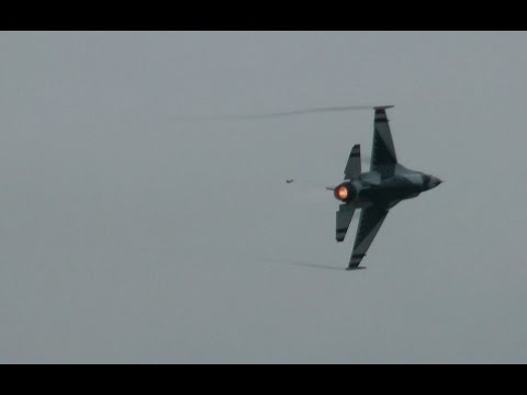 Afterburner and High Speed Jet Pass Compilation #1