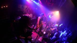 Tempory - Two Eight Six (Live @ Ett Skrik i Natten)